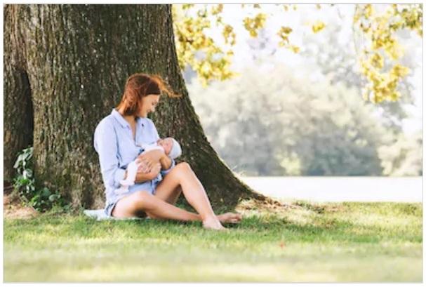 自然分娩与儿童心智发展
