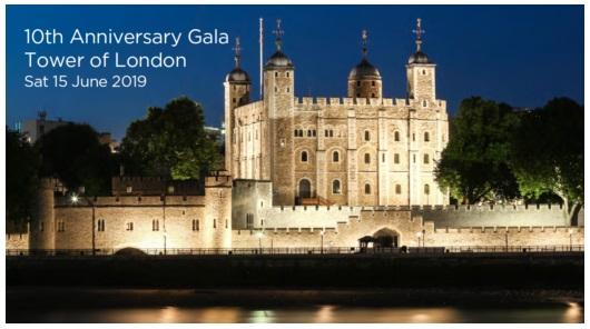 HRI 国际顺势疗法研究会议 英国伦敦篇精华